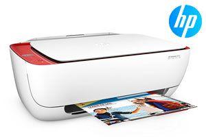 Hp impresora Wifi DeskJet 3635 AiO barata