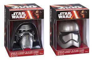 Oferta artículos merchandising Star wars baratos amazon