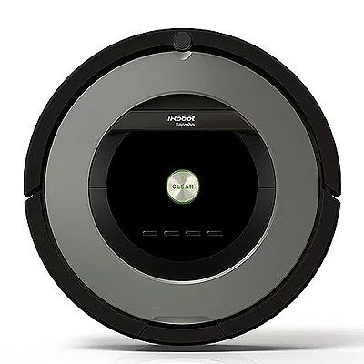 Oferta ebay iRobot Roomba 865 barato