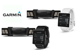 Smartwatch Garmin barato Garmin vivoactiveHRM