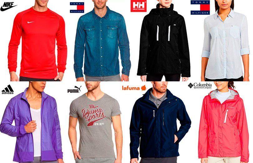 chollos ropa de marca barata amazon ofertas ropa de marca