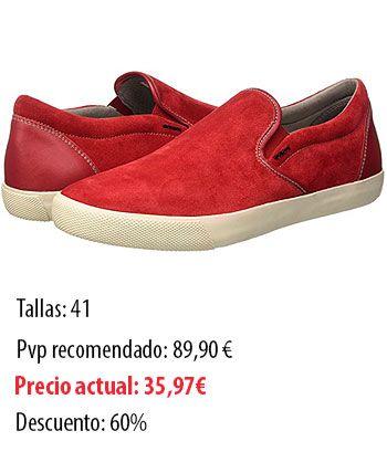calzado Geox barato