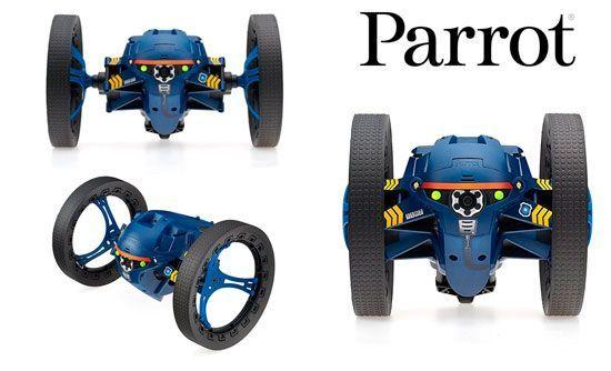 Oferta Parrot Minidrone Jumping Night Diesel barato amazon