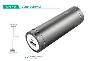 Oferta batería externa Aukey barata PB N37