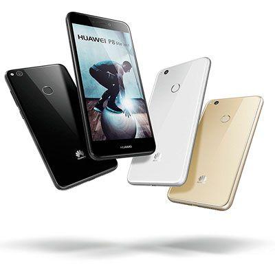 Oferta Huawei P8 Lite 2017
