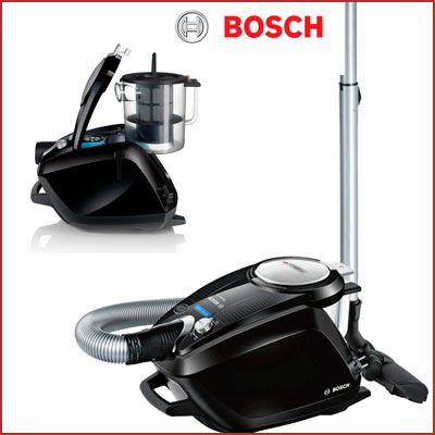 Oferta aspirador Bosch BGS5SIL66B Relaxx'x ProSilence barato