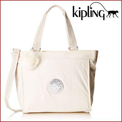 Oferta bolso Kipling New Shopper L barato