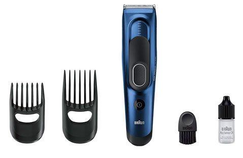 Oferta cortapelos Braun HC 5030
