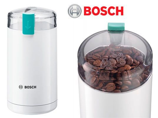 Oferta molinillo de café Bosch MKM6000 barato amazon