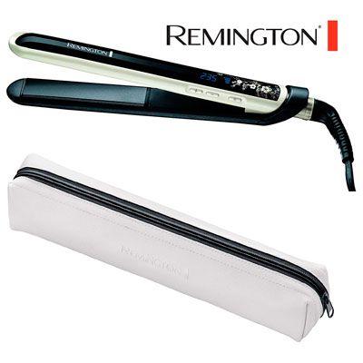 Oferta plancha de pelo Remington S9500 Pearl barata amazon