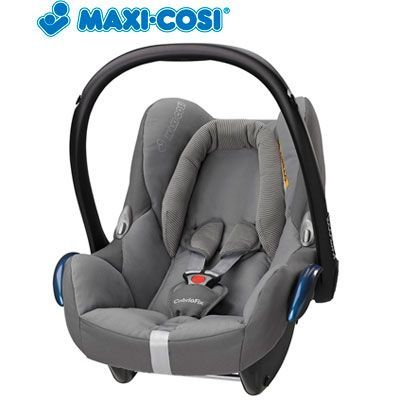 Oferta silla de coche para bebés Maxi-Cosi CabrioFix barata amazon