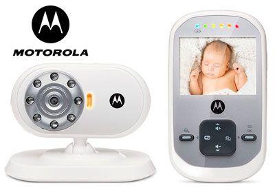 Oferta vigilabebés Motorola MBP 622 barato amazon