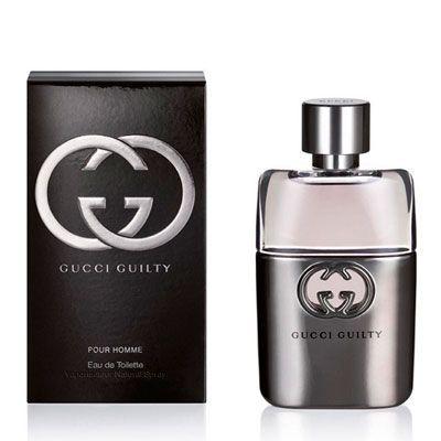 Oferta Eau de Toillete Gucci Guilty Homme barata amazon
