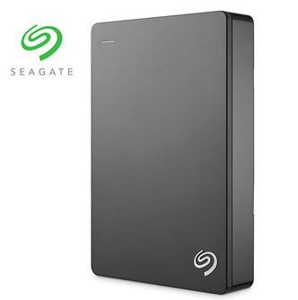 Oferta disco duro Seagate Backup Plus Slim 5TB barato amazon