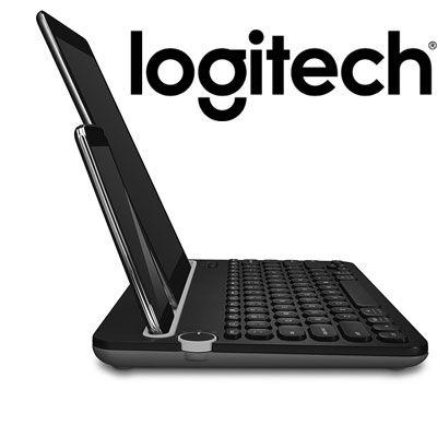 Oferta teclado bluetooth Logitech K480 barato amazon
