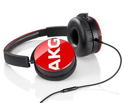 Oferta auriculares de diadema cerrados AKG Y50 baratos amazon
