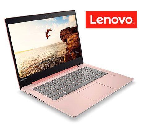 Oferta portátil Lenovo Ideapad 520S-14IKB i3 barato amazon