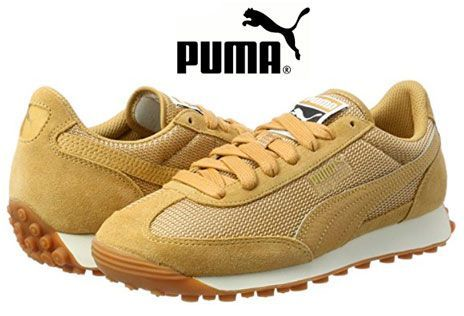 Oferta zapatillas Puma Easy Rider baratas amazon
