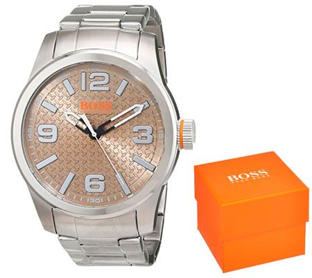 Oferta Reloj Hugo Boss Orange 1550051 barato amazon
