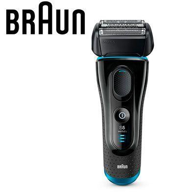 Oferta afeitadora Braun Series 5 5140s barata amazon
