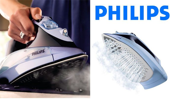 Oferta plancha Philips Azur GC4865 barata amazon
