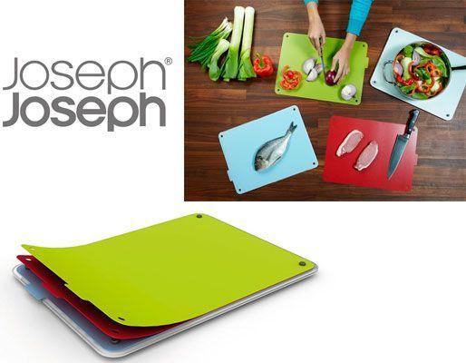 Oferta tablas de cortar Joseph & Joseph Food Station baratas amazon