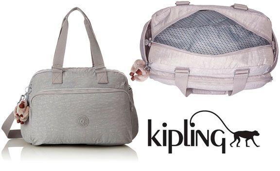 Oferta bolsa Kipling July Bag barata amazon