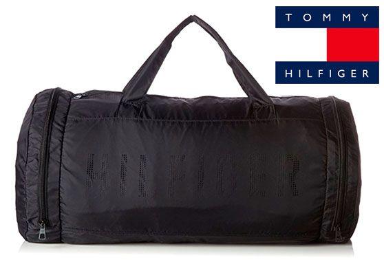 Oferta bolsa de viaje Tommy Hilfiger Packable Duffle barata amazon