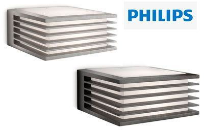 Oferta plafón Philips Ecomoods Shades barato amazon
