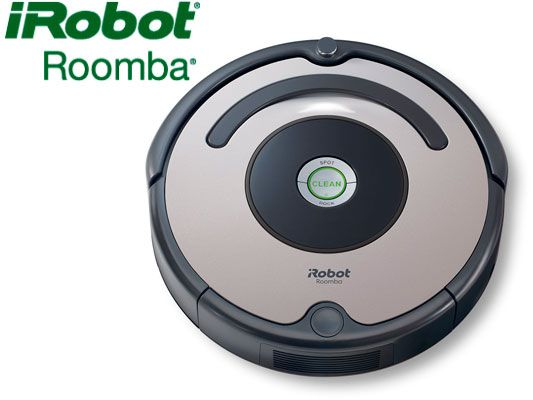 Oferta robot aspirador iRobot Roomba 616