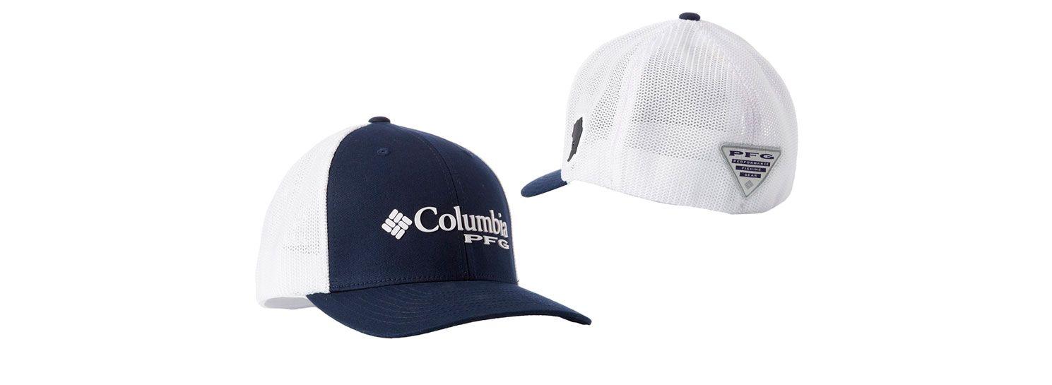 Oferta gorra Columbia PFG Mesh por solo 8 euros. Descuento del 70%. - Más  Que Ofertas 4c2250a7432