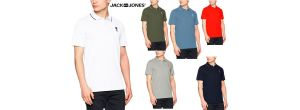 Oferta polo JACK & JONES Jcostone barato amazon
