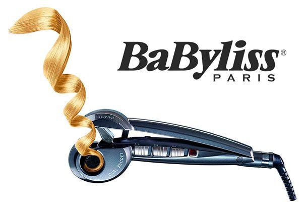 Oferta rizador de pelo BaByliss Curl SecretC1200E barato amazon