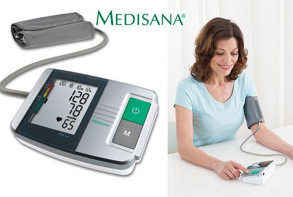 Oferta tensiómetro de brazo Medisana 51152 barato amazon