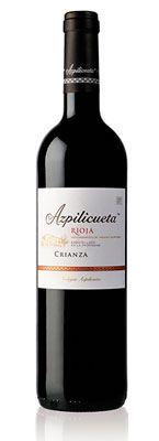 Oferta vino tinto Rioja Crianza Azpilicueta barato amazon
