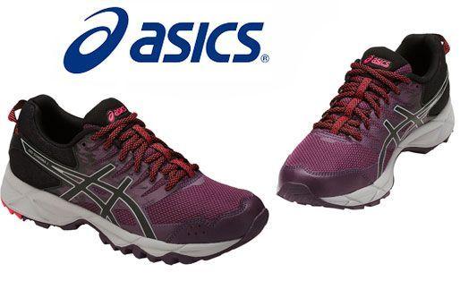 Oferta zapatillas Asics Gel-Sonoma 3 mujer baratas amazon