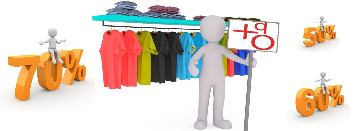 Ofertas ropa de marca barata en tallas sueltas. Más Que Ofertas 01aeac4bffd
