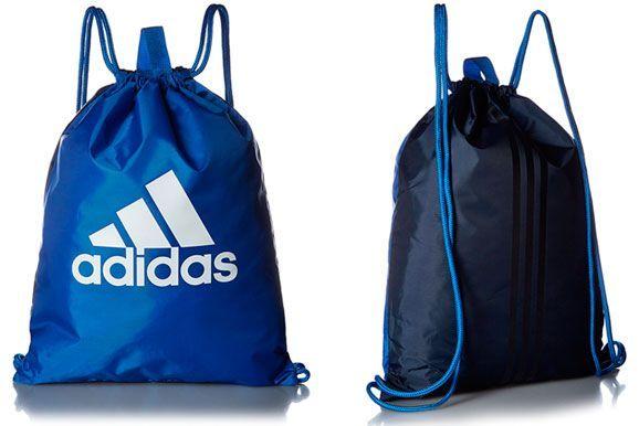 d916b55d3e6f9 Oferta bolsa-saco Adidas Tiro Gym Bag por solo 8