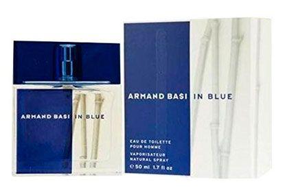 Oferta Eau de Toillette Armand Basi in Blue barata amazon