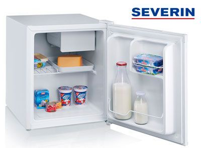 Oferta mini frigorífico Severin KS 9827 barato amazon