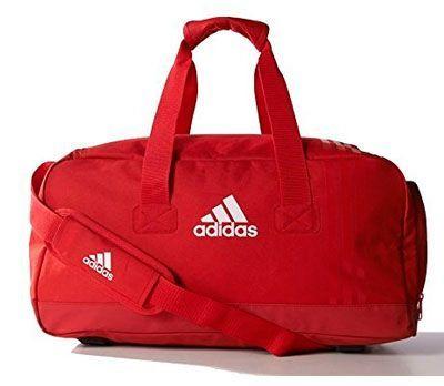 Oferta bolsa de deporte Adidas Tiro Team Bag S barata amazon