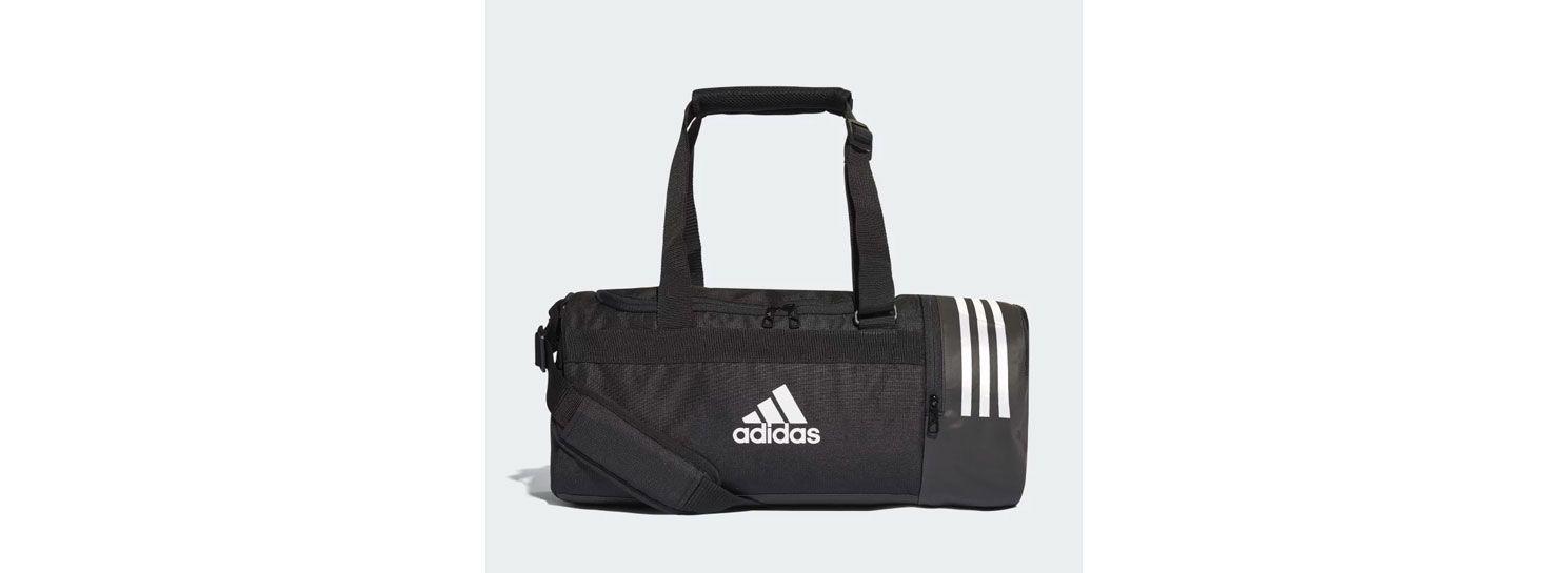 Oferta bolsa de deporte Adidas Convertible S por solo 17 f2414c0376249