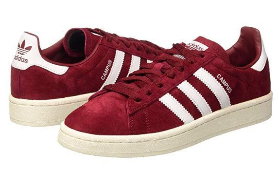 Oferta zapatillas Adidas Campus baratas amazon