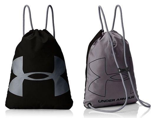 Oferta bolsa saco Under Armour Rucksack Ozsee barata amazon