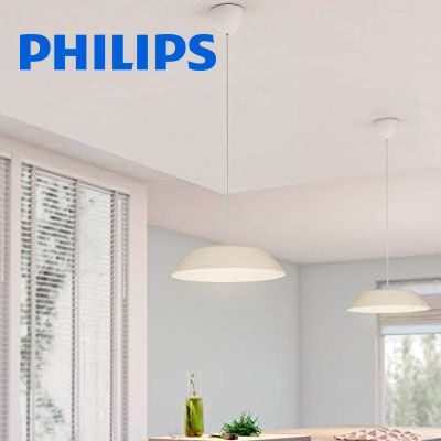 Oferta lámpara Philips myLiving Fado barata amazon