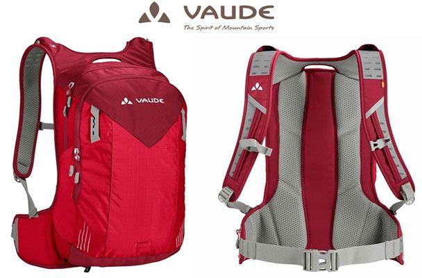 Oferta mochila Vaude Rucksack Path 13 barata amazon, chollos deporte