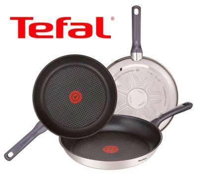 Oferta set de sartenes Tefal Daily Cook baratas ebay
