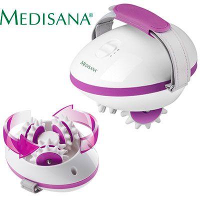 Oferta masajeador anticelulítuco Medisana AC850 barato amazon