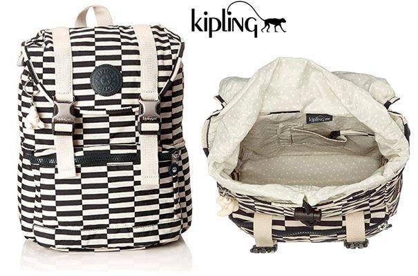 Oferta mochila Kipling Experience S barata amazon