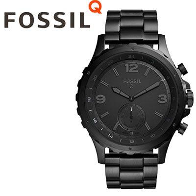 Oferta Smartwatch híbrido Fossil FTW1115 barato amazon